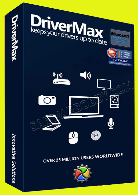 DriverMax Pro 12.11.0.6 + Portable Download - SarwarBobby.Com