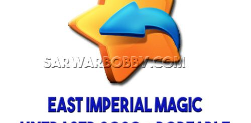 East-Imperial-Magic-Uneraser-5.2-Portable-Free-Download