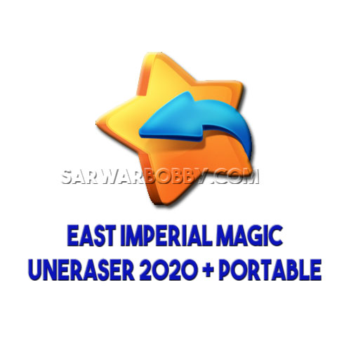 East Imperial Magic Uneraser 5.2 + Portable Free Download - SarwarBobby.Com