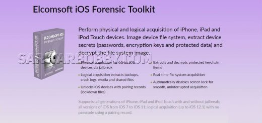 ElcomSoft-iOS-Forensic-Toolkit-6.50-Free-Download-Full-Version