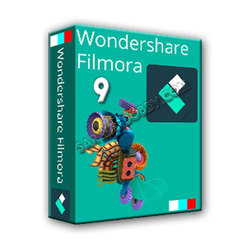 Wondershare Filmora 9.6.1.6 + Portable Free Download - SarwarBobby.Com