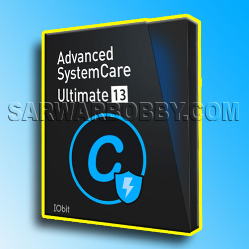 Advanced SystemCare Ultimate 13.5.0.172 Free Download - SarwarBobby.com