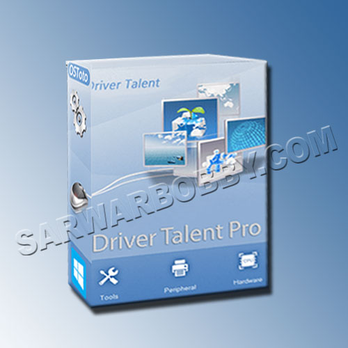 Driver Talent Pro 2021 Free Download - SarwarBobby.Com