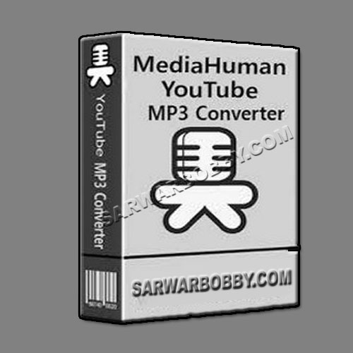 MediaHuman YouTube To MP3 Converter 3.9.9.49 (1011) Free Download - SarwarBobby.Com