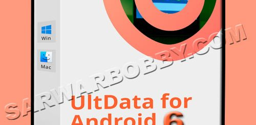 Tenorshare UltData for iOS 9.4.5.3