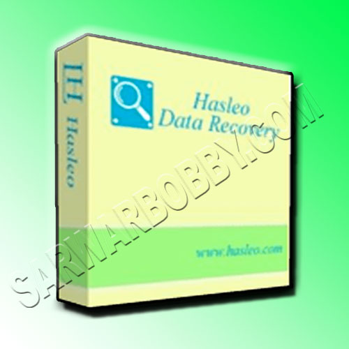 Hasleo Data Recovery 5.8 Free Download - SarwarBobby.Com