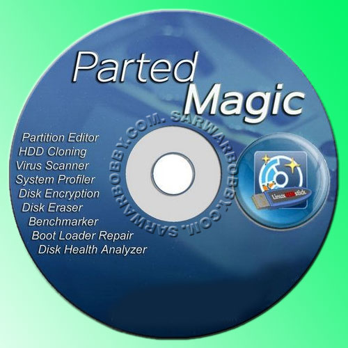 Parted Magic 2020.12.25 Free Download Full Version - 1 - SarwarBobby.Com
