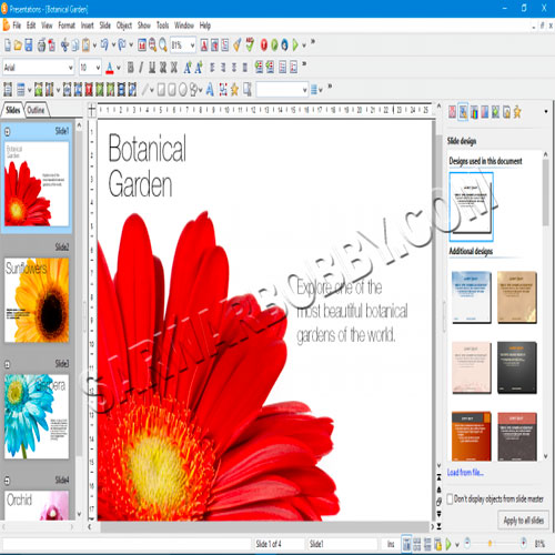 SoftMaker Office Professional 2021 Rev S1024.1204 Free Download - SarwarBobby.Com