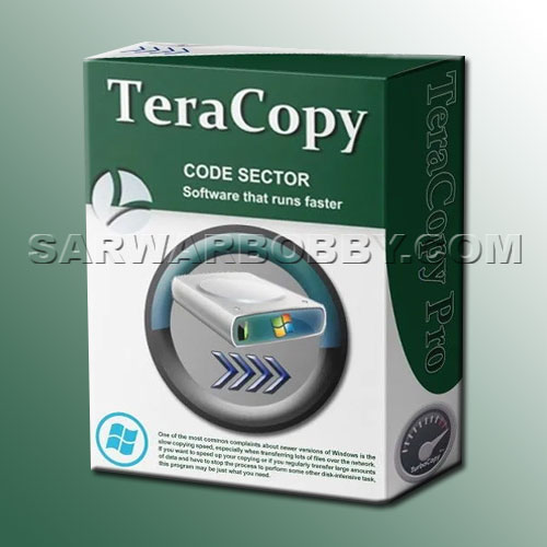 TeraCopy Pro 2021 Free Download Full Version 1 - SarwarBobby.Com