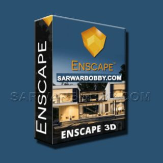 Enscape-3D-2021-Free-Download-1