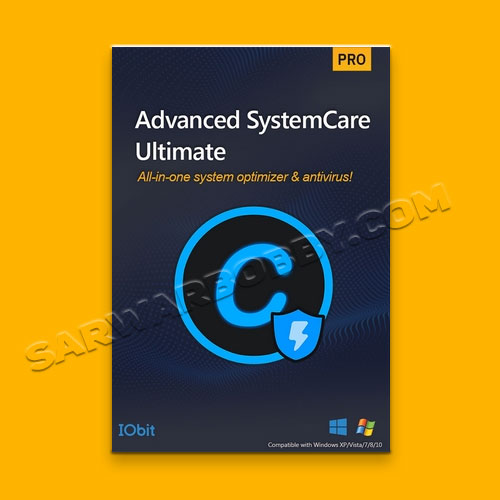 Advanced SystemCare Ultimate v14.2.0.157 Latest 2021 Free Download 1 - SarwarBobby.Com