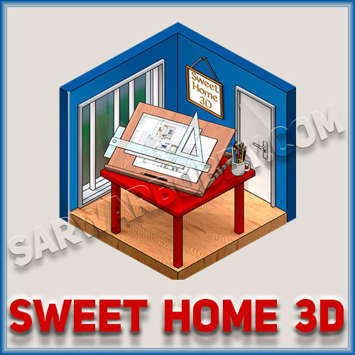 Sweet Home 3D v6.5.2 Latest Free Download 1 - SarwarBobby.Com