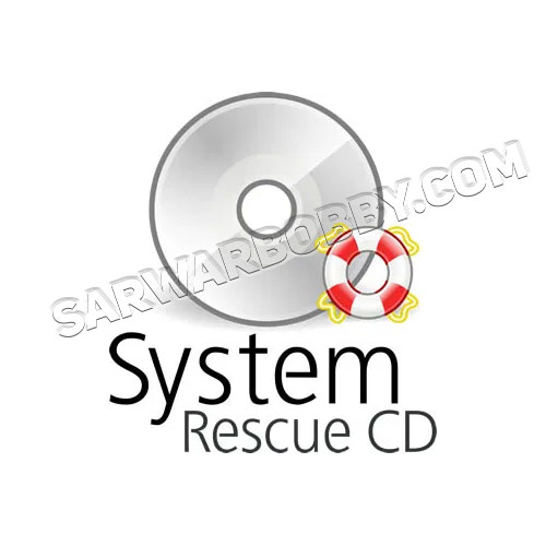 SystemRescueCd 8.02 Latest 2021 Free Download 1 - SarwarBobby.Com