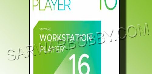 VMware Workstation Player 16.1.1 Commercial 2021